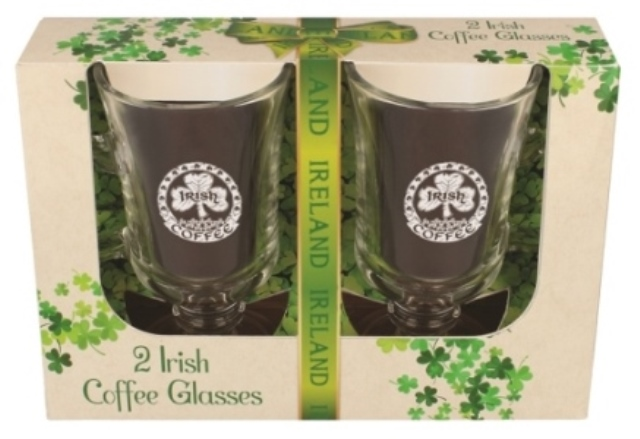 Irish Coffee Glasses