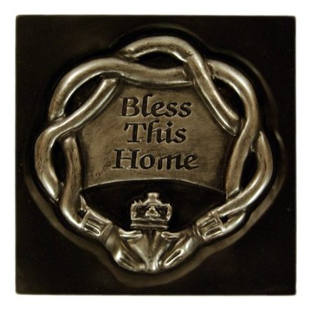 """Bless This Home"" by Claddagh Crafts"