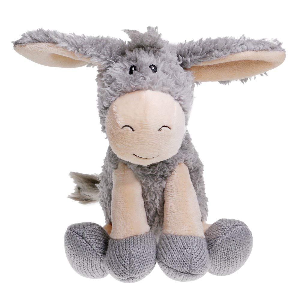 """Dusty"" The Irish Donkey - 6.5"""
