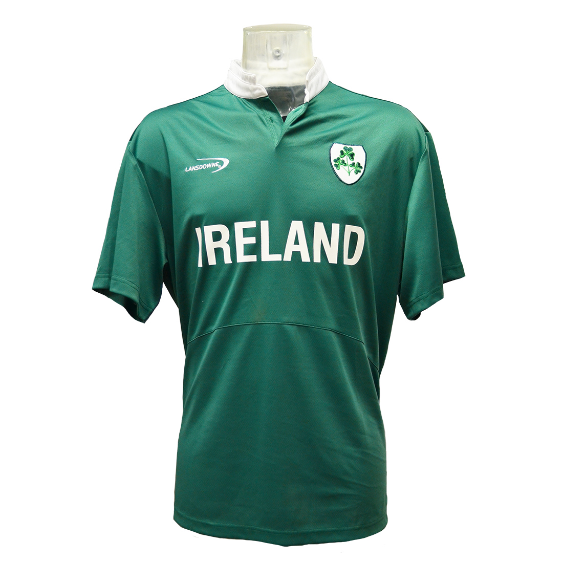 Ireland Performance Ireland Rugby Shirt (S-XXXL)