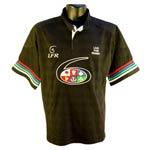 Black 6 Nations shirt