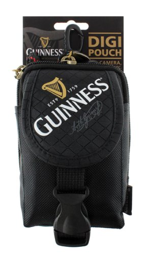 Guinness Signature Digi Pouch - New Design