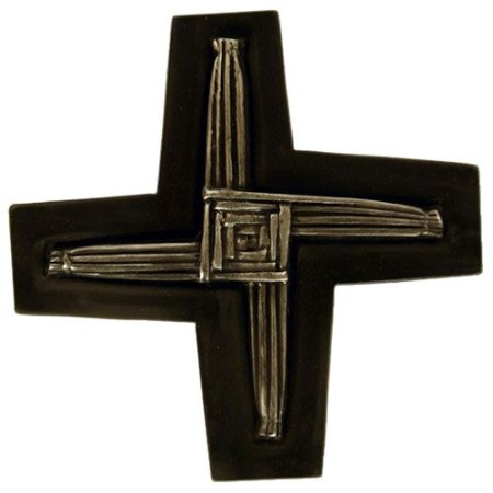 St Bridget's Cross by Claddagh Crafts