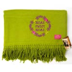 Avoca pure wool rug – Sweet Home Lime