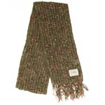 Avoca Woven Scarf - Style Air 11