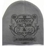 Guinness Tall Dark Have Some Knit Hat