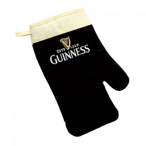 Guinness Pint Oven Glove