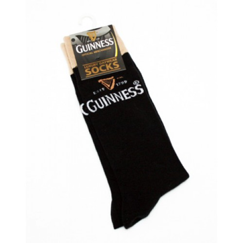 Guinness Pint Socks