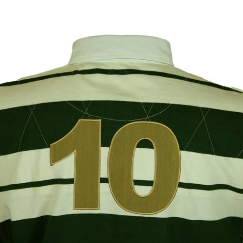 Ireland rugby shirt from the Heritage Collection - Click Image to Close