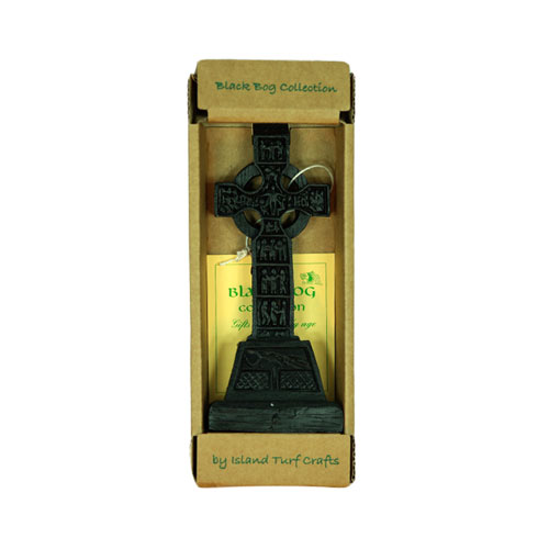 "Monesterboice Cross 5"" BK15 - Click Image to Close"