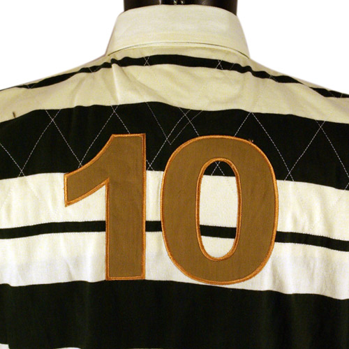 Rugby Union badge Rugby Shirt - Click Image to Close