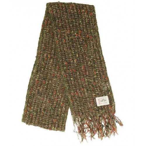 Avoca Woven Scarf - Style Air 11 - Click Image to Close