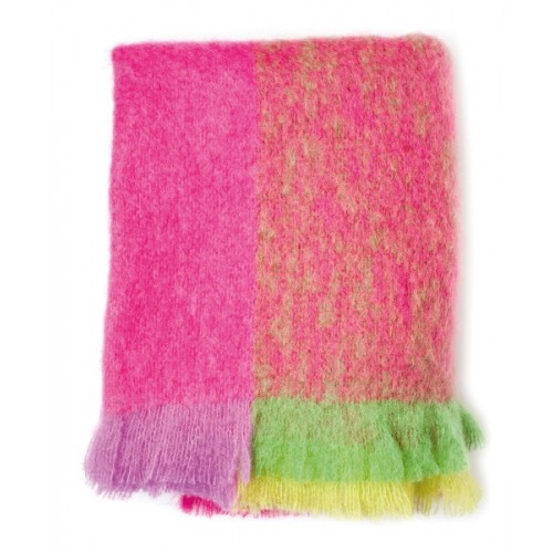 Matinee Avoca Mohair throw - Click Image to Close