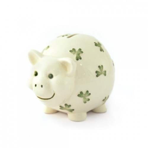 Watervale Pig Money Box - Click Image to Close