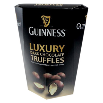 Guinness Luxury Chocolate Truffles (150gm)