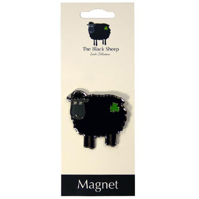 Black Sheep magnet