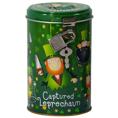 Captured Leprechaun 744 163 7 75 Traditional Irish Gifts Irish Gift Shop Guinness