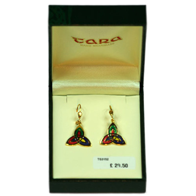 Tara ear-rings - tg3152