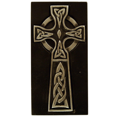 Wall hanging High Cross
