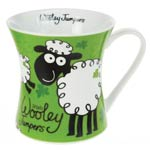 Irish Wooley Jumpers Mug